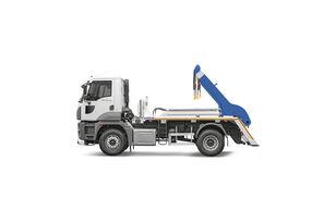 camião multibenne HİDRO-MAK novo