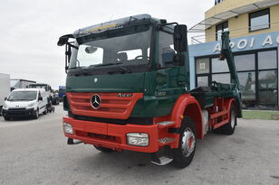 camião multibenne MERCEDES-BENZ 1833 K AXOR /EURO 5