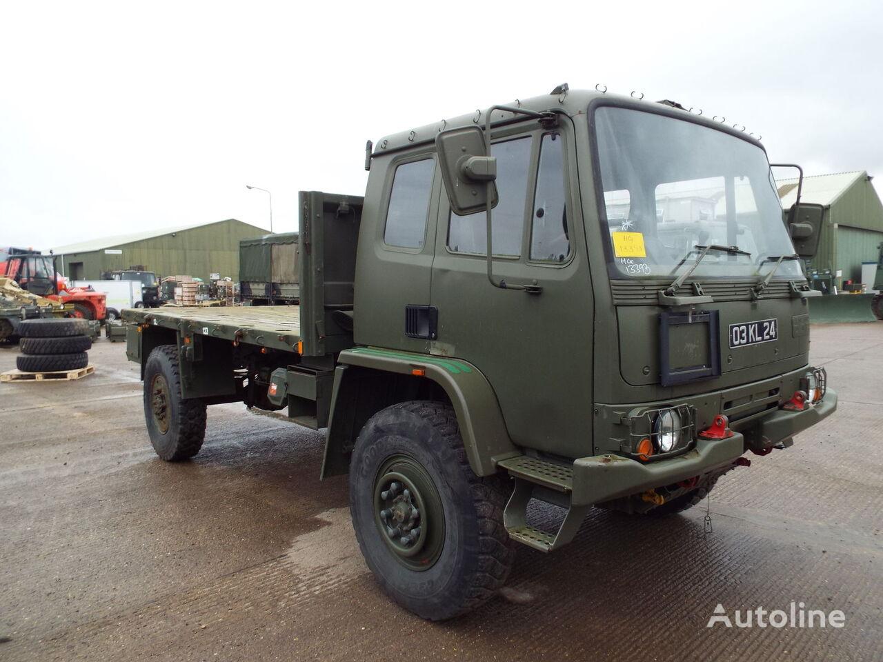 DAF 45 150 camião plataforma