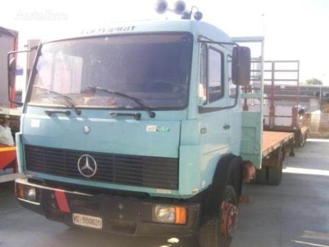 MERCEDES-BENZ 11.17 camião plataforma