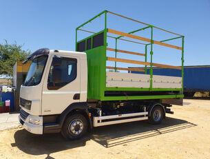camião polibenne DAF LF 45 200