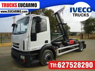 camião polibenne IVECO EUROCARGO 120 E 25