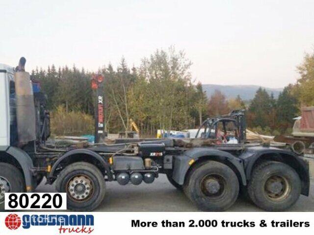 camião polibenne Andere XR21S59 XR21S59 Abrollanlage