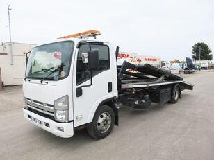 camião porta-automóveis ISUZU N75.190