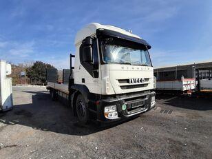 camião porta-automóveis IVECO 190S45