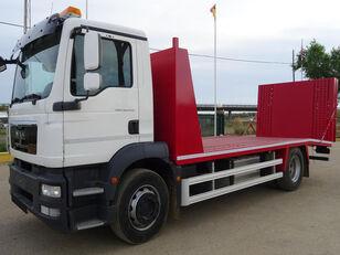 camião porta-automóveis MAN TGA 18 340