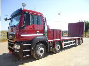 camião porta-automóveis MAN  TGS 35 440