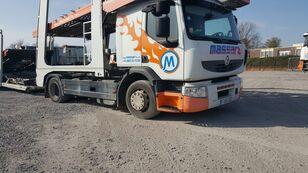 camião porta-automóveis RENAULT Premuim