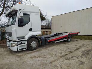 camião porta-automóveis RENAULT TRUCKS TRANSPORT PREMIUM
