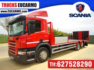 camião porta-automóveis SCANIA P 310