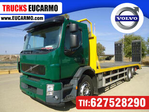 camião porta-automóveis VOLVO FL 320