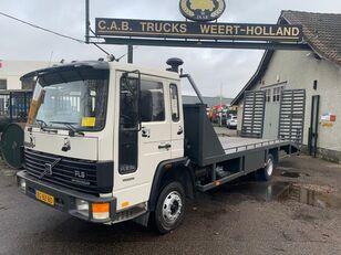camião porta-automóveis VOLVO FL6