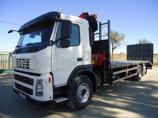 camião porta-automóveis VOLVO FM 12.380