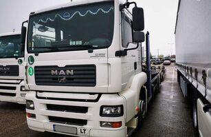 camião porta-automóveis MAN TGA 24.430 (1272)