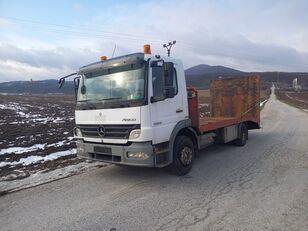 camião porta-automóveis MERCEDES-BENZ Atego 1524