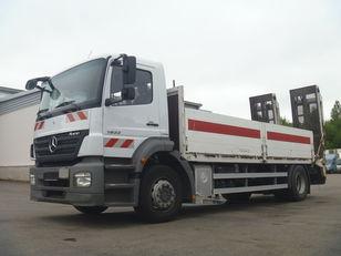 camião porta-automóveis MERCEDES-BENZ Axor 1833L