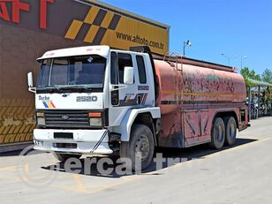 camião-tanque FORD 1997 CARGO 2520 WATER TRUCK / TANKER
