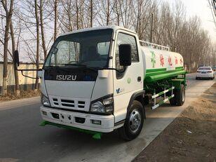 camião-tanque ISUZU 5000L