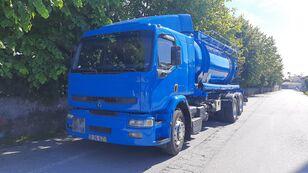 camião-tanque RENAULT PREMIUM 385
