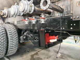 camião-tanque Ram 10.000lt STEEL TANK ON TRUCK novo