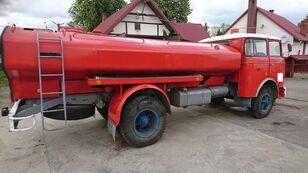 camião-tanque SKODA-LIAZ 706 RTO RTH TK 35-84