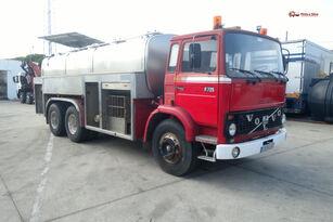 camião-tanque VOLVO F7