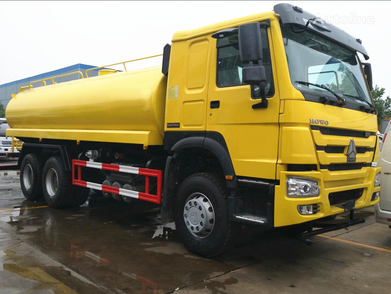 camião-tanque SINOTRUK novo