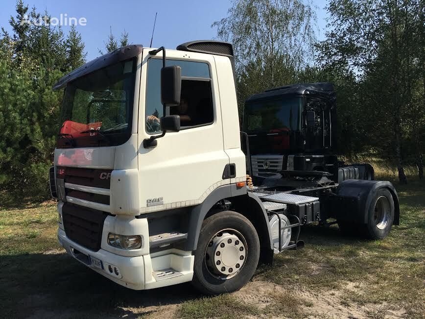 DAF CF 85 430 camião tractor