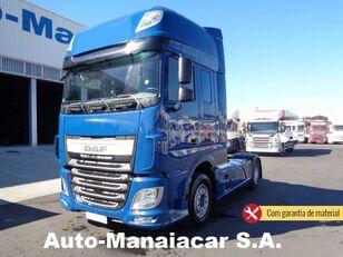 Venda camiões tractores DAF Euro 6, comprar camião tractor