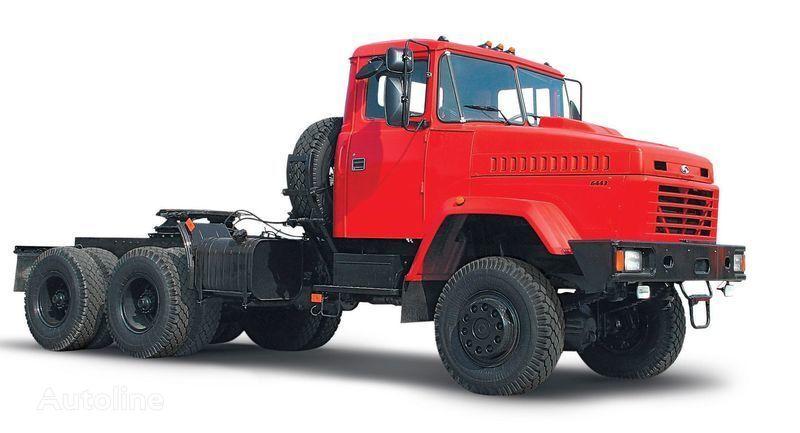 KRAZ 6443 camião tractor novo