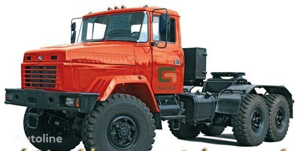KRAZ 6446-014 camião tractor novo