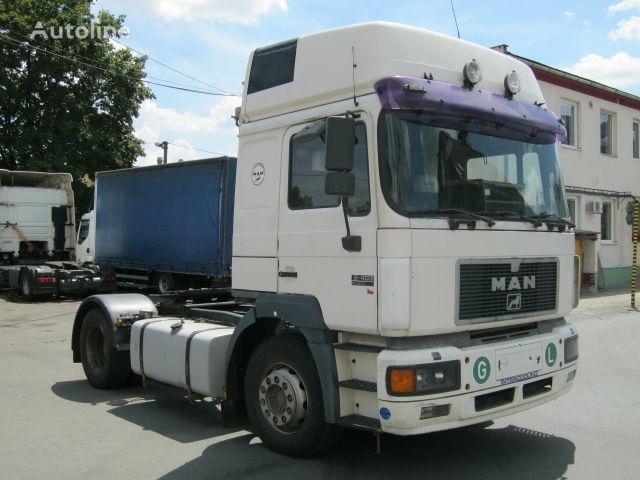 MAN 19.403 FLT   camião tractor