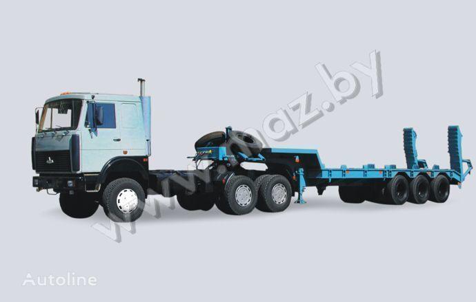 MAZ 6425 (05, 08) camião tractor novo
