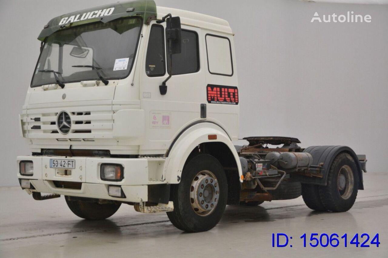 MERCEDES-BENZ SK 1834 * 1934 * 2034 LS camião tractor