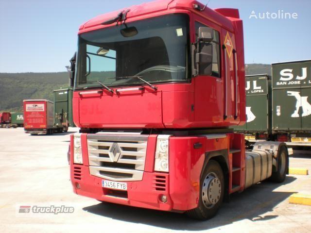 RENAULT MAGNUM 460 camião tractor