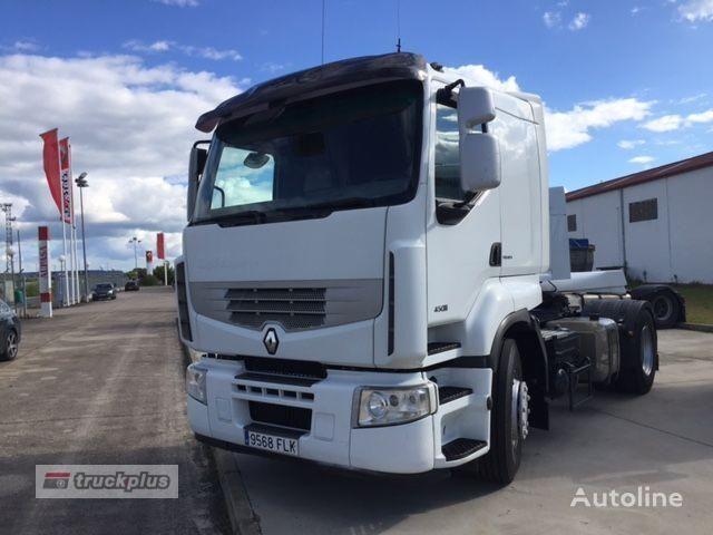 RENAULT PREMIUM 450 camião tractor