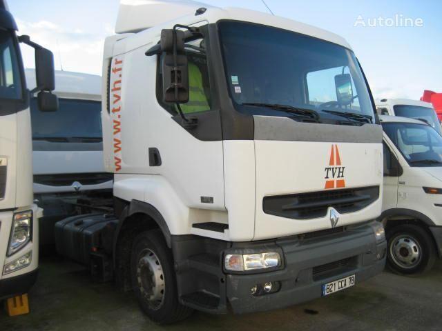 RENAULT Premium 370 camião tractor