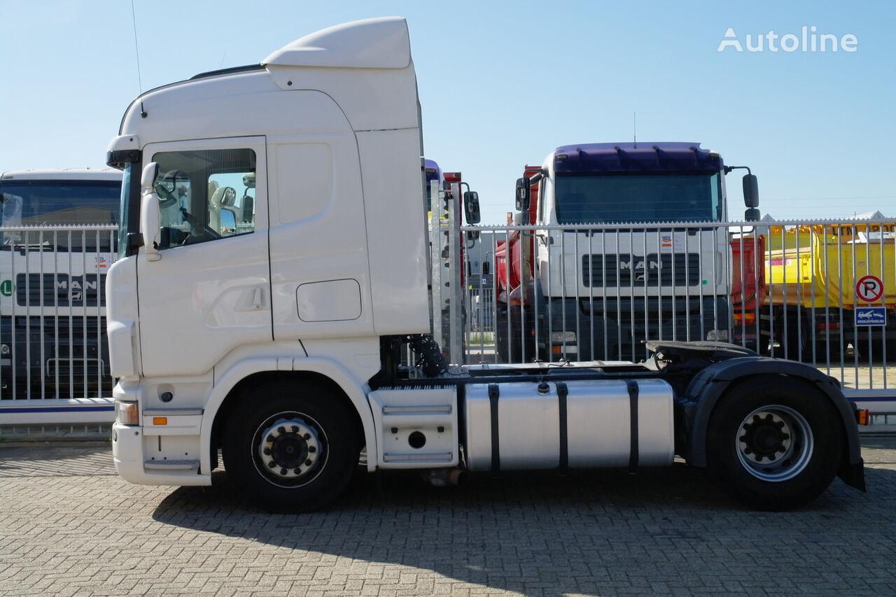 SCANIA R 480 HIGHLINE camião tractor