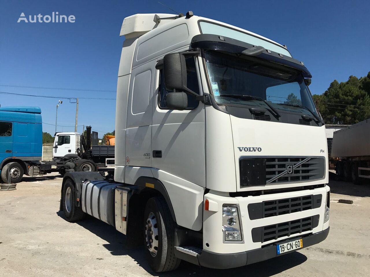 camião tractor VOLVO FH 13 400