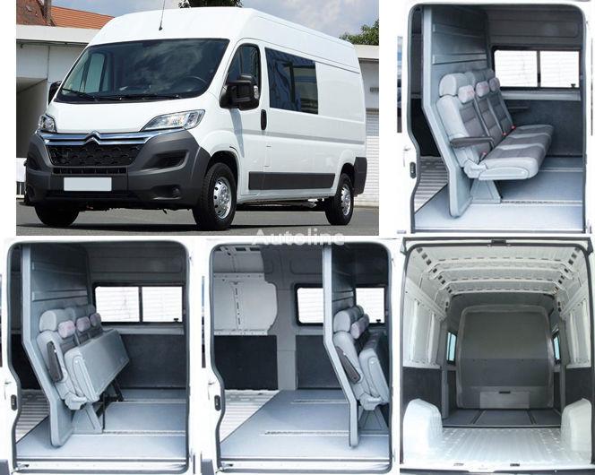 CITROEN Jumper carrinha de passageiros e cargas novo