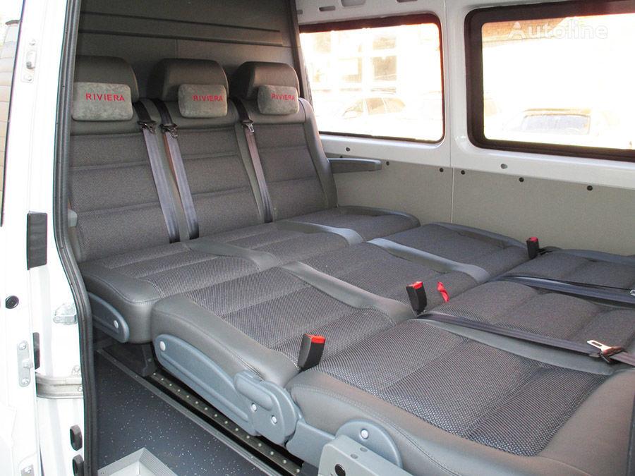 FORD Transit carrinha de passageiros e cargas novo