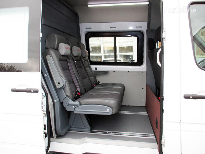 MERCEDES-BENZ Sprinter carrinha de passageiros e cargas novo