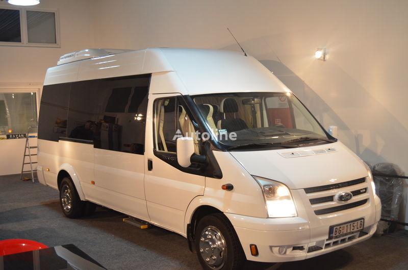 FORD TRANSIT ***VIP*** - RAYAN SERBIA carrinha de passageiros