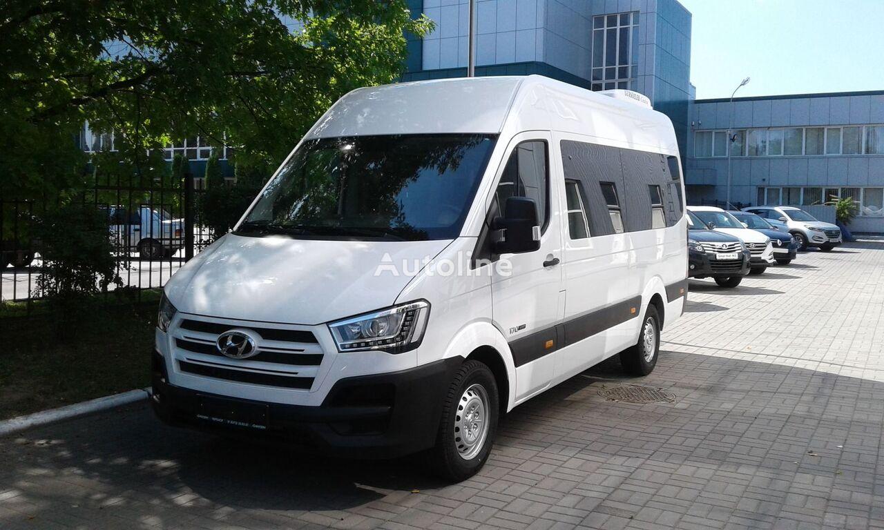 carrinha de passageiros HYUNDAI H-350 novo