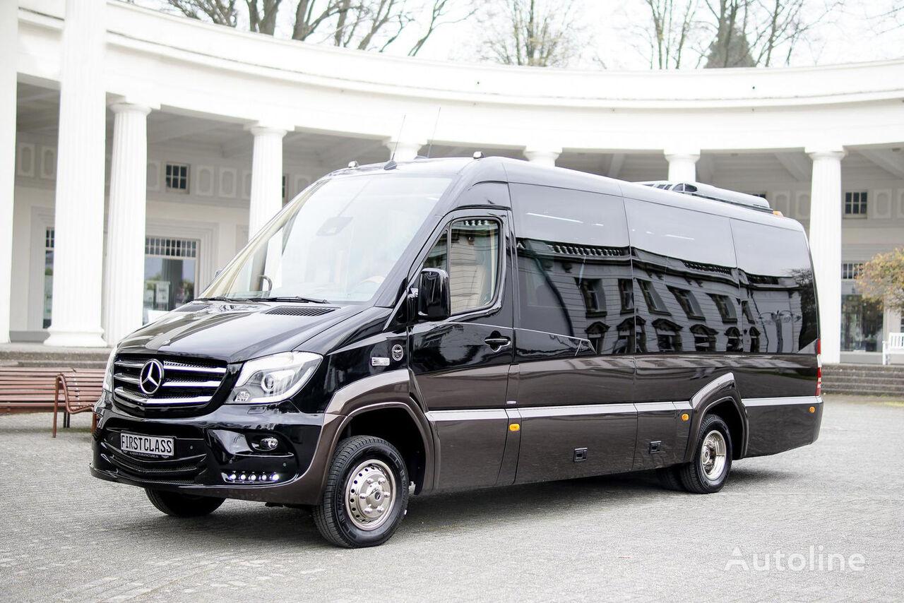 carrinha de passageiros MERCEDES-BENZ Mercedes Benz Sprinter XL+40 novo