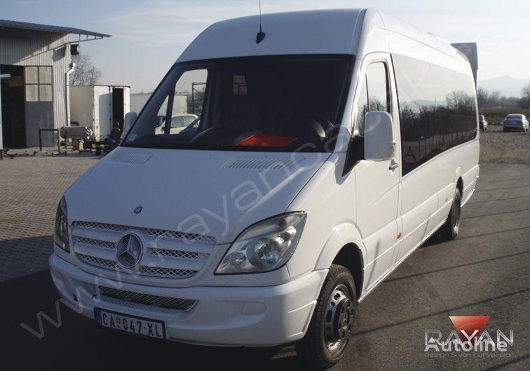 MERCEDES-BENZ SPRINTER 516 CDI - RAYAN LTD carrinha de passageiros novo