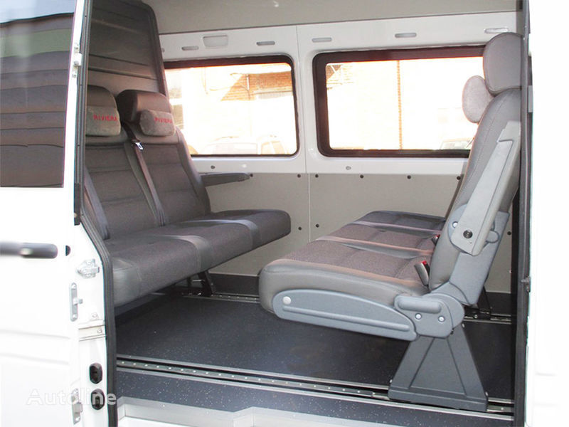 MERCEDES-BENZ Sprinter carrinha de passageiros novo
