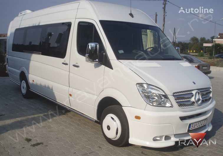 MERCEDES-BENZ Sprinter 516 CDI - RAYAN LTD carrinha de passageiros novo