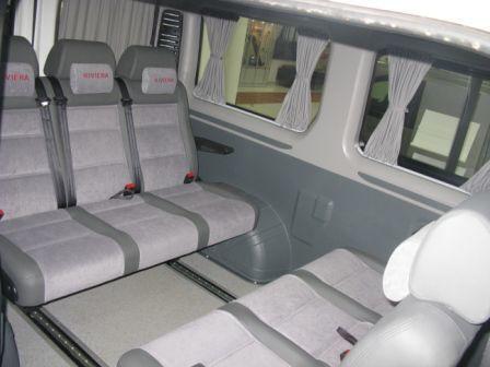 PEUGEOT Voher carrinha de passageiros novo