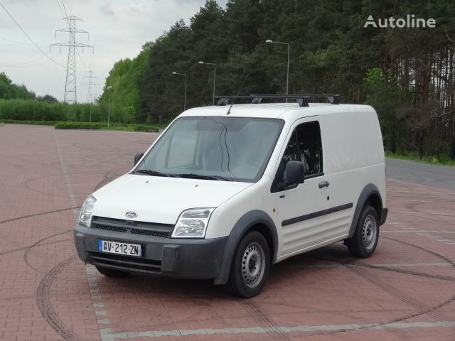 FORD TRANSIT CONNECT 220  furgão compacto